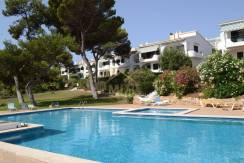 Duplex for sale in Coves Noves, Menorca,