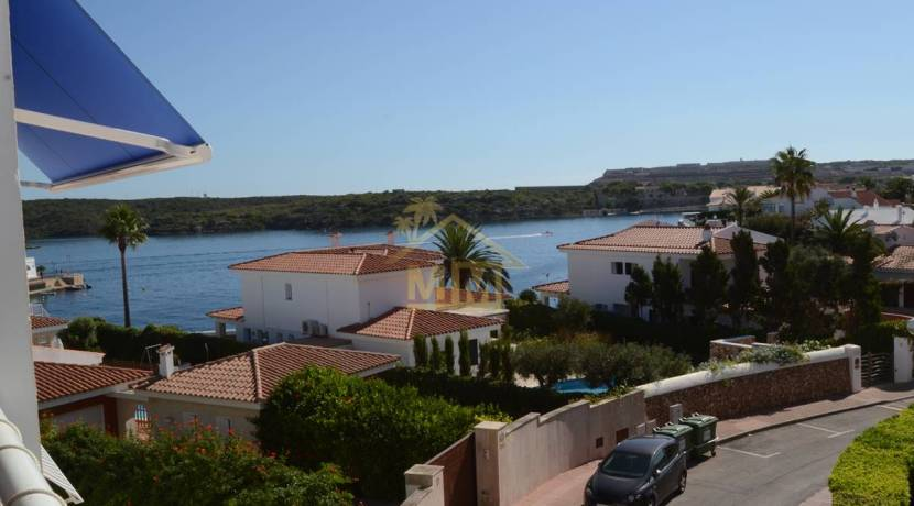 Duplex for sale in Es Castell, Menorca