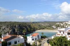 Appartement à vendre à Calan Porter Menorca