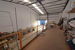 Warehouse for sale in San Luis Menorca