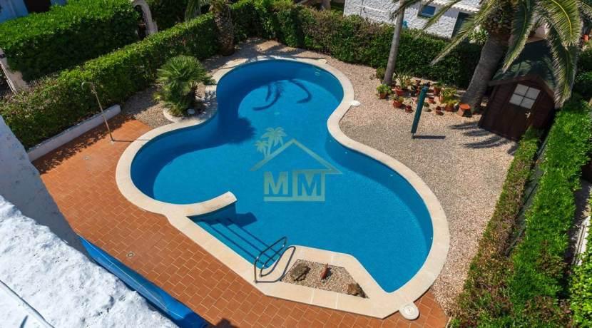 villa for sale in S'algar Menorca