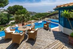 Villa zum Verkauf in Cala Llonga Menorca