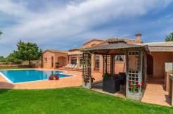 Villa zu verkaufen in San Luis Menorca