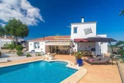 Villa zum Verkauf in Binixica Menorca
