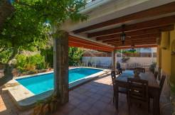 Villa for sale in Santa Ana Menorca