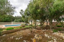 Villa for sale in Biniparrell Menorca