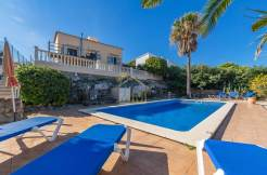 villa for sale in Santa Ana, Es Castell, Menorca