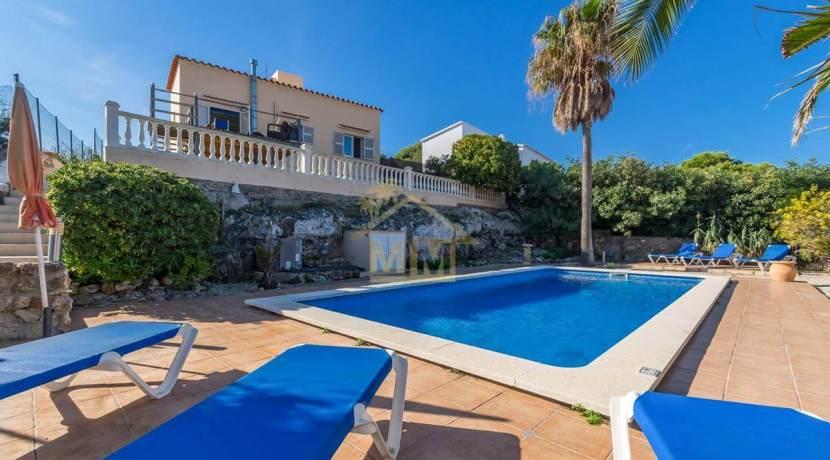 villa for sale in Santa Ana, Es Castell, Menorca