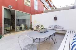 duplex for sale in mahon menorca
