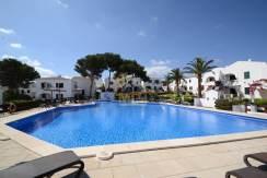 duplex zum Verkauf in Addaya Menorca