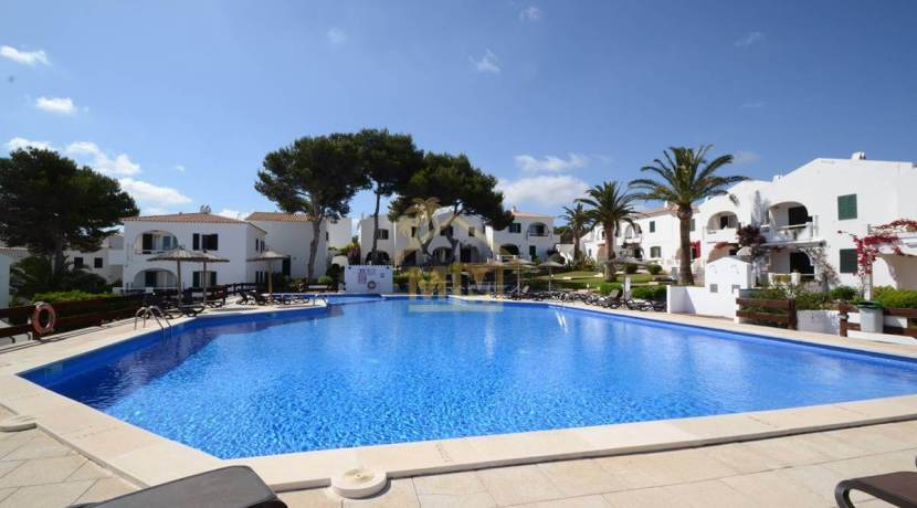 duplex for sale in Addaya Menorca