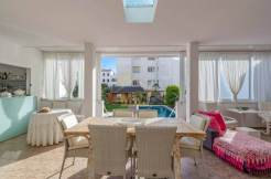 townhouse for sale in Mahon Menorca