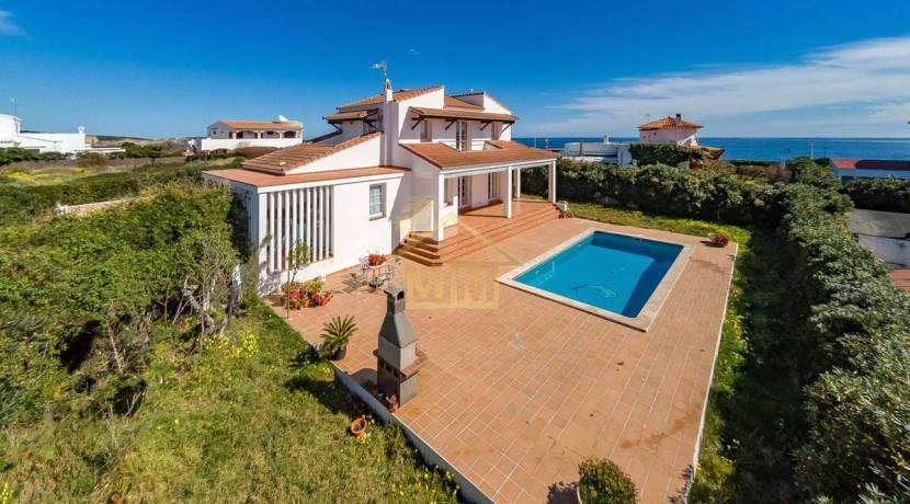 villa for sale in S'algar Menorca