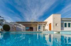 villa for sale in binidali menorca