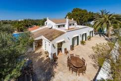 farmhouse for sale in Mahon Menorca