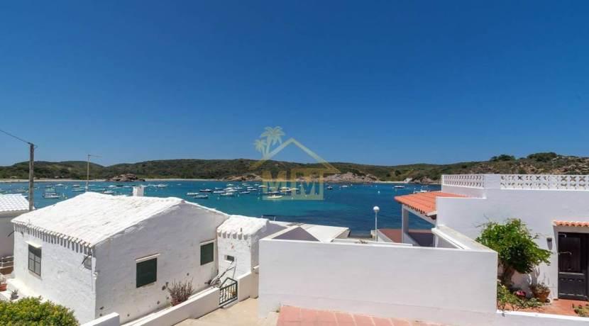 house for sale in Es Grau Menorca