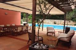 Villa for sale in Canutells Mahon, Menorca