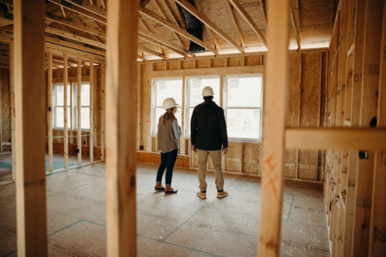 6 questions to ask when building your dream home