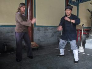 Moving Qi For A Vital Life: Tai Ching Gong (Evening Class) @ Mind Body Sanctuary | Seattle | Washington | United States