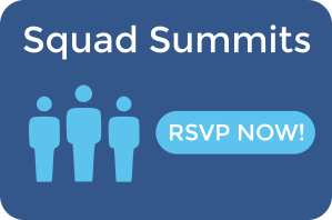 Squad Summits. RSVP now!