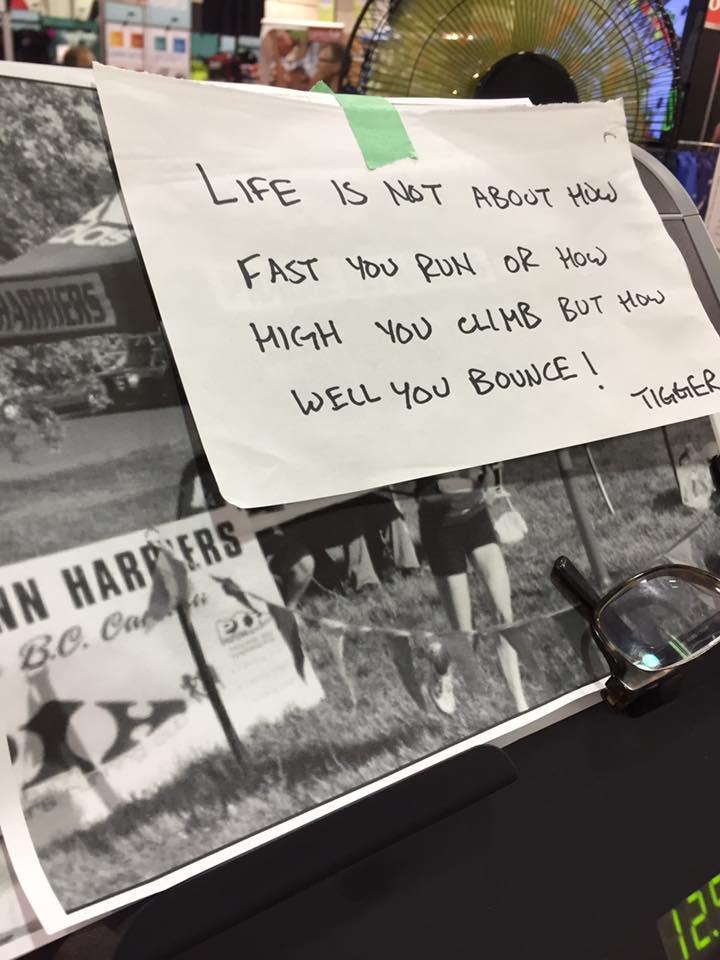 Arielle Fitzgerald's Motivation!