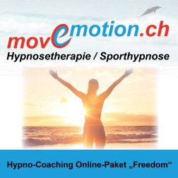 Hypno-Coaching Online-Paket Freedom