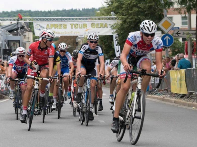 Sporthypnose Radrennfahrer