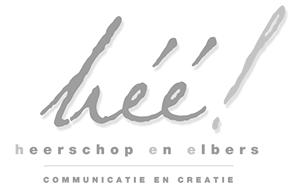 Hee! Heerschop en Elbers Communicatie en creatie