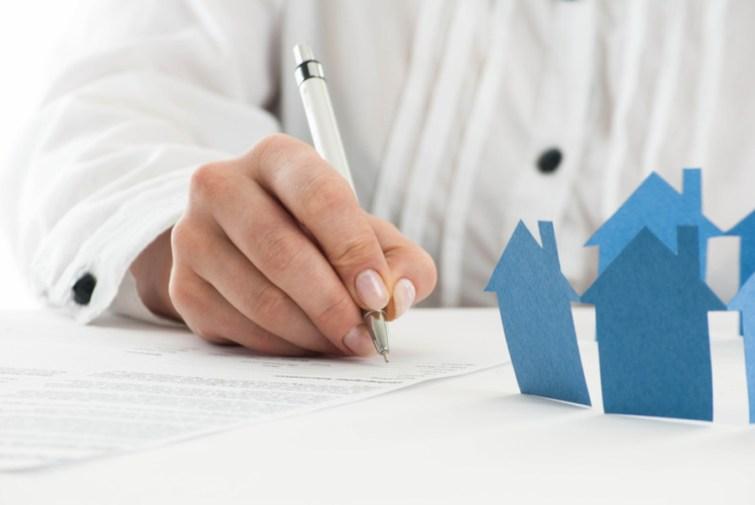 Checkliste Adressänderung