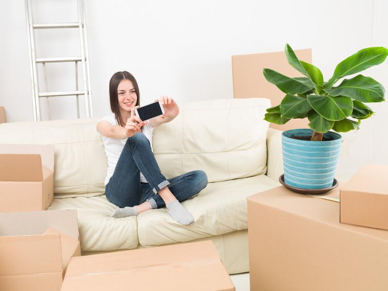 von zuhause ausziehen tipps zum start in der ersten. Black Bedroom Furniture Sets. Home Design Ideas