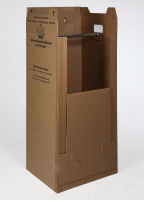 3-neue-Kleiderboxen-600-x-510-x-1350-mm-Qualitt-260-BC-doppelwellig-inkl-Kleiderstange-fr-Umzug-Kleider-Transport-Verpackung-Karton-Kiste-Kleidung-0