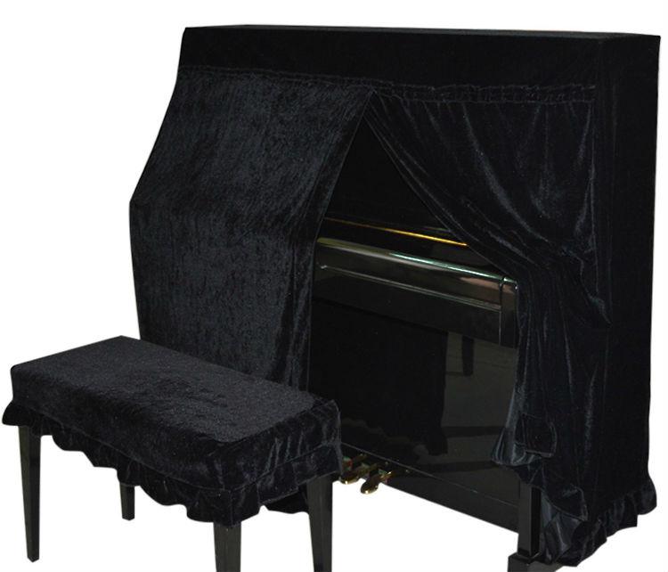 MOVERIA - House de piano droit