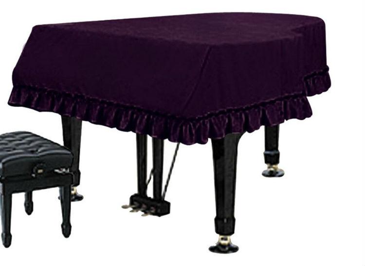 MOVERIA - House de protection piano à queue