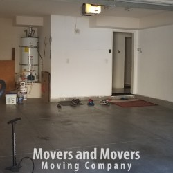 Picture of Movers and Movers at customer