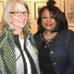 Brenda Tarbell and Erika Copeland Dansby