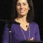 Keynote speaker Lisa Genova