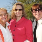 Paula Zaring, Lisa Beran and Sheri Swinehart