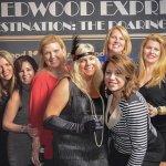 Katie Dieruf, Tara Lorton, Emily Michels, Kasey Bond, Angela Grothaus, Kim Ramundo and Mindy Hodge