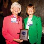 Women's Crisis Center: Marsha Croxton and Christy Burch