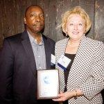 Greater Cincinnati Construction Foundation: Davis West and Terry Phillips