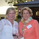 Kathy Ryan and Liz Hollmeyer