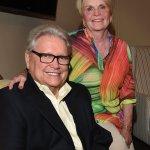 Jim Bushman and Barbara Bushman, event chair
