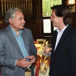 Robert Chavez and Daniel Meyer