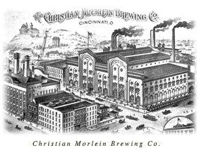 Christian Morlein Brewing Co.