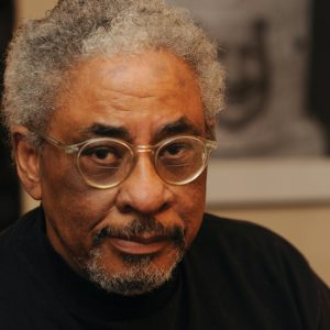 Melvin Grier