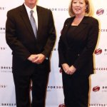 Mike Laatsch and Jill McGruder from Western & Southern Financial Group