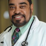 Dr. Keith Melvin