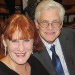 Barbara Smith and Joe Gelwicks