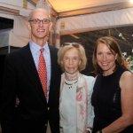 Chip, Kay and Lisa Pettengill