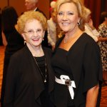 Becky Cassidy and Mary Beth Salyers